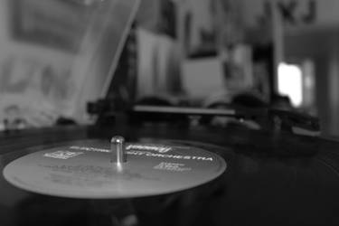 Everything sounds better on vinyl by jose850