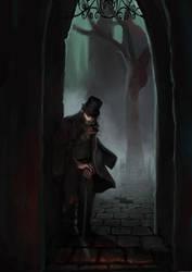 Meet Hyde by LorenzoMastroianni