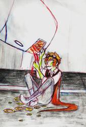 Taj the mechanic by dragonartist22