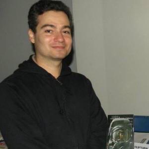 cuervoscuro's Profile Picture