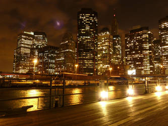 South Seaport by YouriKane