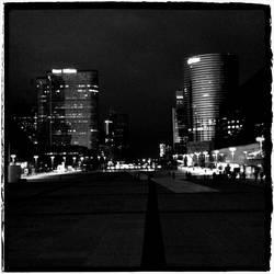 CityLights by YouriKane