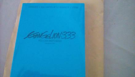 Evangelion 3. by spyrofuckingcynder