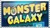 Monster Galaxy Beta by NoAngelHonestly