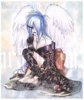 Seventh Heaven by GarasudamA