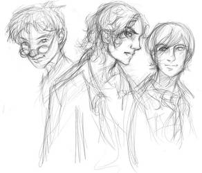 Queer as Potter by UnionJacked