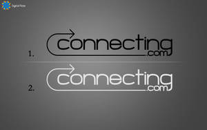 Logo-Connecting.com by artdigitalazax