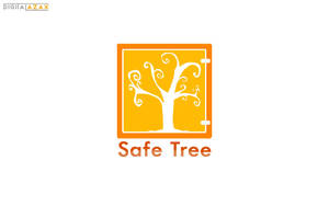 Logo-Safe Tree by artdigitalazax