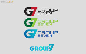 Logo-Group Seven by artdigitalazax