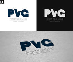 PVG (Perfect Valve Group) Industrial Fittings. by artdigitalazax