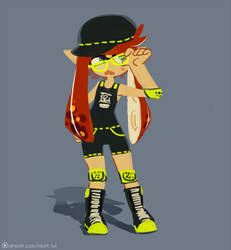 yes more squids by Next--LVL