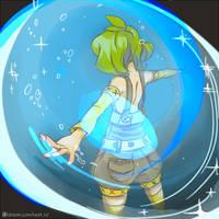 bubble by Next--LVL