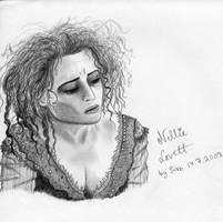 Nellie Lovett by OorusevenFiibaa7777