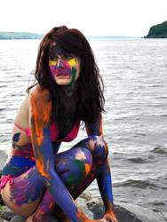 Splashes of Color IIII by Dear-love-goodbye