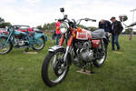 Honda CB350 Four by Neiltt