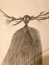 The Beast by berrikade