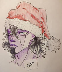 Merry Christmas!!! by Fortis-Ferus
