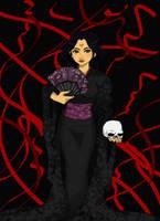 rose-goddess23 v2 by Reenigrl