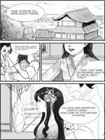 Memories chptr 13 pg 1 by Reenigrl