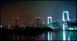 JP - Rainbow Bridge by denkyo