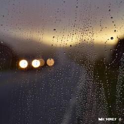 rainy proyect VIII by michref
