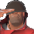 TF2 Soldier icon