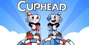 Cuphead Wallpaper by edencrafty127