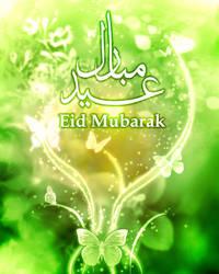 Eid Fetr by Fatimaweb