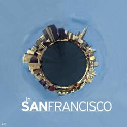 San Francisco by FidoGesiwuj