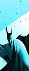 Dark Knight by CeyhunSen