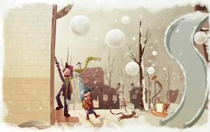 January II by CeyhunSen