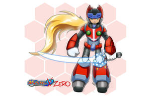 Mighty No. Zero! by Paterack