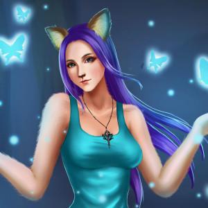 KittySib's Profile Picture