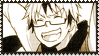 Lawless Servamp Stamp by character--stamps