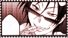 Tsubaki Servamp Stamp by character--stamps