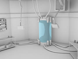 Lab concept by 3DPad