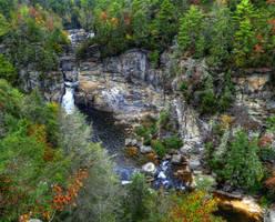 The Gorge by Kadoka