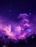 Stars Don't Sleep by CosmosKitty
