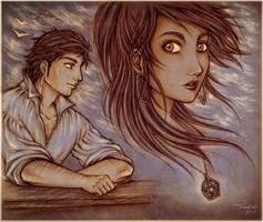Te encontrare'... by shisleya