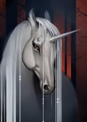 Unicorn by Lolilith