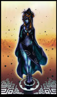 .The Twilight Princess. by Xenonia