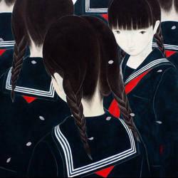 Braids by japaga