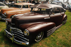 Chevrolet Fleetline by CZProductions