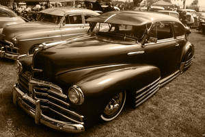 Chevrolet Fleetline Sepia by CZProductions