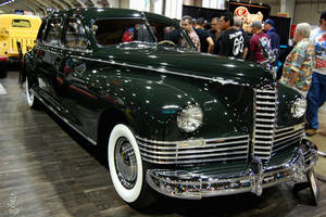 1940 Packard Super Clipper by CZProductions