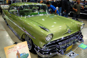 1957 Pontiac Starchief by CZProductions