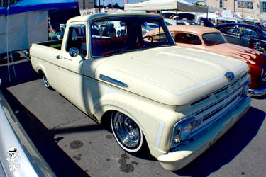 1962 Ford F100 by CZProductions