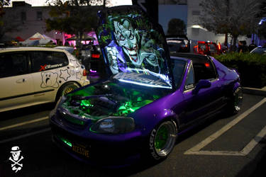 Xcessive Del Sol by CZProductions