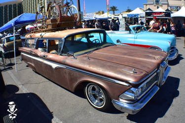 1959 Edsel Villager by CZProductions