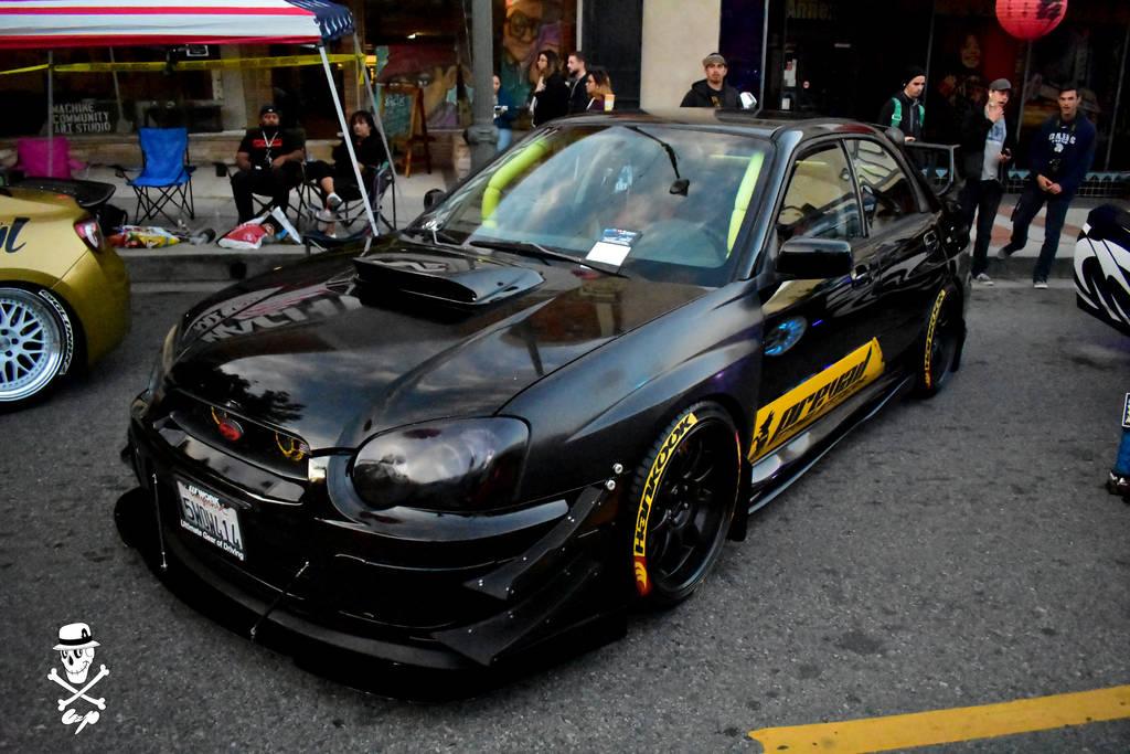 2004 Subaru WRX STI by CZProductions